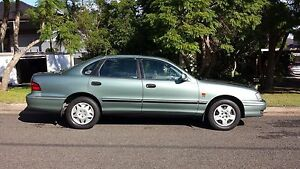 2000 Toyota Avalon Sedan Carlingford The Hills District Preview