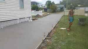 Cheapest concreter around Redcliffe Redcliffe Area Preview