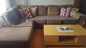 Coffee table Lakemba Canterbury Area Preview