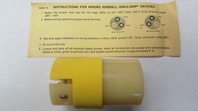 HUBBELL L1630R NSMP