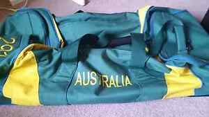 Australia Commonwealth Games travel bag Willetton Canning Area Preview