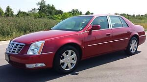 Looking to buy a parts Cadillac DTS