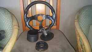sports steering wheel Osborne Port Adelaide Area Preview