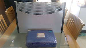 Heater and brand new single thermal blanket Little Bay Eastern Suburbs Preview