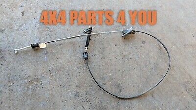 VOLVO XC90 GEAR LINKAGE SELECTOR CABLE 9480955