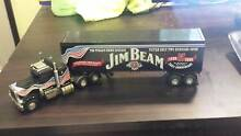 PETERBILT DIECAST TRUCK/TRAILER RIG JIM BEAM ANNIVERSARY NOT USED Eight Mile Plains Brisbane South West Preview