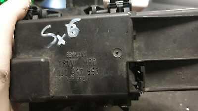 455567 Sicherungskasten Audi A3 (8L) 1J0937550