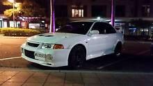 1999 Mitsubishi Evolution 6 Gsr Parramatta Parramatta Area Preview