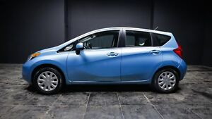 2014 Nissan Versa Note SV HANDS FREE! AUX READY! A/C!