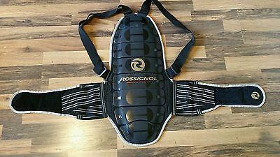 Rossignol Flex Force Pro Spine Guard – Snowboard, Ski, Skate Back Protection