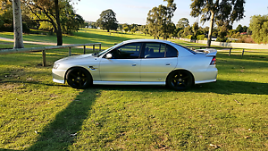 05 SS VZ for sale or trade.... Skye Frankston Area Preview