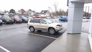 2006 Toyota Highlander $8995