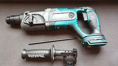 Makita Bhr241z 18v Cordless Rotary Hammer New