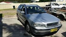 1999 Volvo V40 Wagon - Long Rego Gateshead Lake Macquarie Area Preview