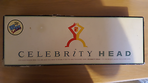 Celebrity head Paradise Campbelltown Area Preview