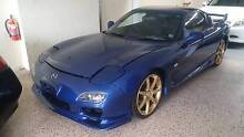 2001 Mazda RX7 Doncaster East Manningham Area Preview