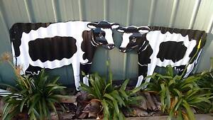 CORRUGATED IRON COWS Geelong Geelong City Preview
