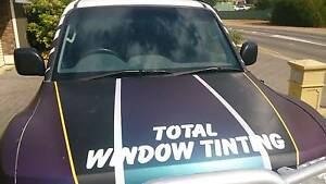 TOTAL WINDOW TINTING Gawler Gawler Area Preview