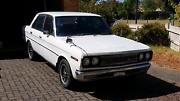 1970 Datsun Cedric 2400 SuperSix Athol Park Charles Sturt Area Preview