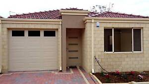New villa 1 min walk to train station and Yale Primary School Thornlie Gosnells Area Preview