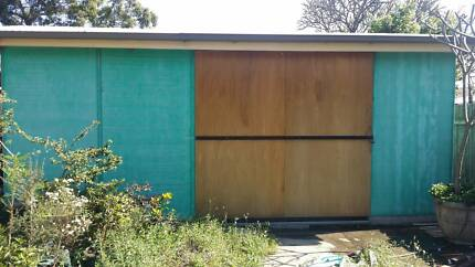 Large Shed for Rent in Tempe Tempe Marrickville Area Preview