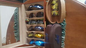 Maui Jim sunglasses with cases for sale from my collection for