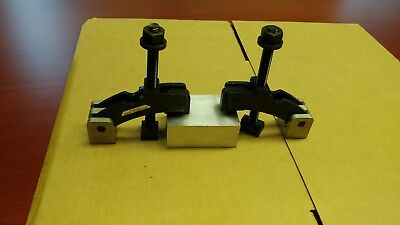 Adjustable Hold Down Clamps