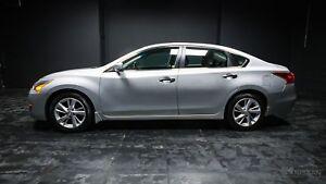 2013 Nissan Altima 2.5 SV POWER WINDOWS! PUSH TO START! BACK...