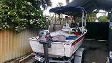 Savage snipe runabout sell or swap for licensed  road trail ! Armadale Armadale Area Preview