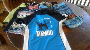 BOYS MAMBO BOARDIES SIZES 14 & 12 Toodyay Toodyay Area Preview