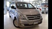 8 Seater Hyundai IMAX for Rent Point Cook Wyndham Area Preview