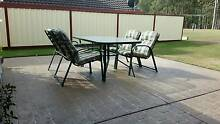 Patio Setting Rutherford Maitland Area Preview
