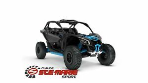 2018 Can-Am Maverick X3 X rc Turbo Maverick X3 X rc Turbo
