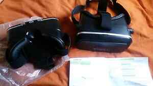 Virtual Reality Goggles - Great Xmas present! Burwood Burwood Area Preview