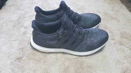 Adidas Ultraboost New