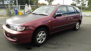 Cheap Nissan Pulsar $500 Dulwich Hill Marrickville Area Preview