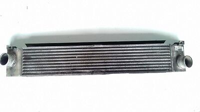 PEUGEOT BOXER CITROEN RELAY DUCATO 2.2 INTERCOOLER RADIATOR 1347700080 2007-2013