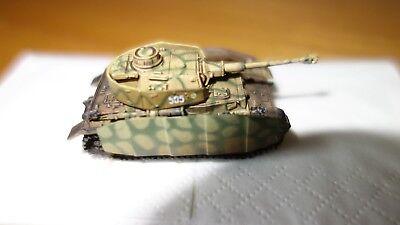 World Tank Museum  VS Edition     1:144 /  Panzer   Pz. IV gebraucht kaufen  Hamburg