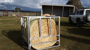 Round bale savers Two Wells Mallala Area Preview