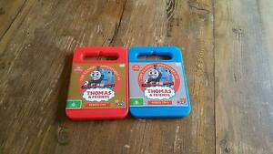 Thomas the Tank Engine Collections 1 & 2 for Sale Chatswood Willoughby Area Preview