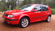 Vw golf mk3 and mk4 parts Chidlow Mundaring Area Preview