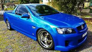 2008 Holden Commodore Ute Adelong Tumut Area Preview