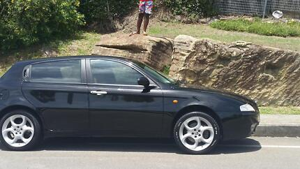 2002 Alfa Romeo Other Hatchback Balgowlah Manly Area Preview