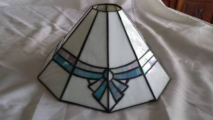 Retro Lead Light Lamp Shade North Haven Port Adelaide Area Preview