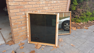 One way windows Rowville Knox Area Preview