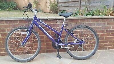 """Girls 20"""" Probike Vixen Mountain Bike"""