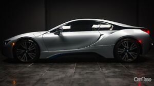 2016 BMW i8 HYBRID SUPERCAR! GULL WING DOORS!