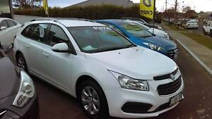 2015 Holden Cruze Wagon Devonport Devonport Area Preview