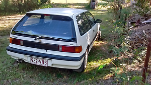2x Honda civic 1989 Amamoor Gympie Area Preview