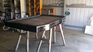 Custom comp ute tray sale/swaps Caboolture Caboolture Area Preview